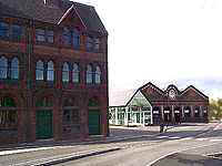 Black Country Museum