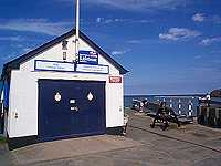 Bude Lifeboat House
